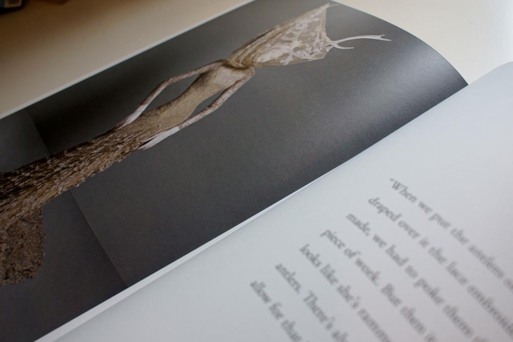 McQueen Book