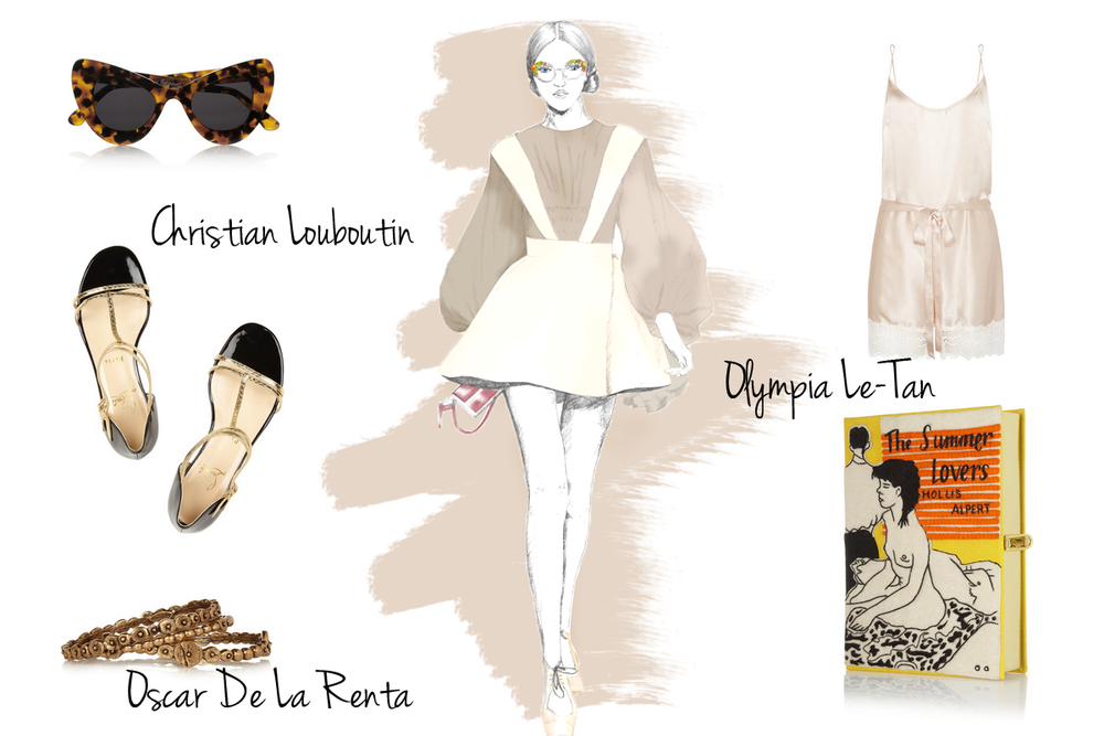 Style Guide Natasha Nicole