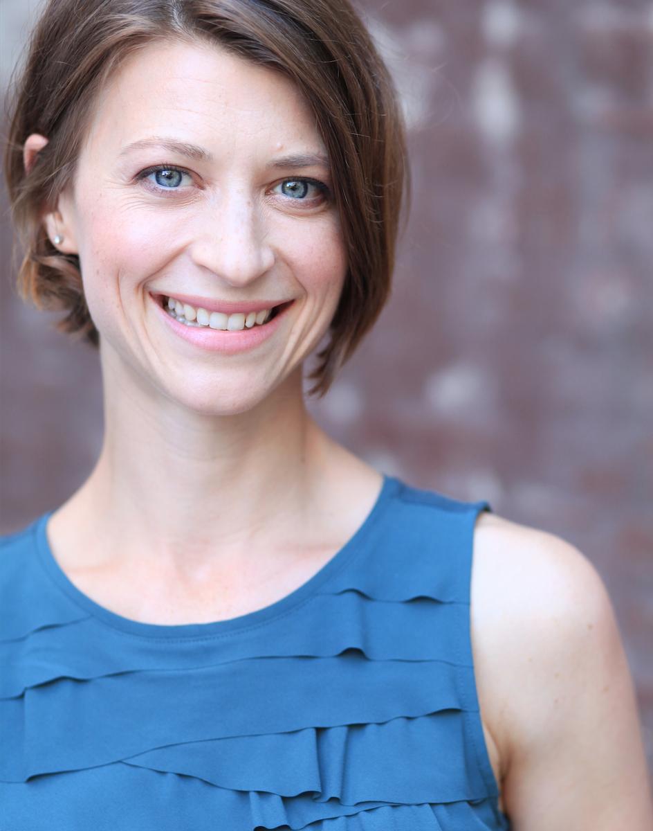 Julie Jesneck,Certified LifeLine Practitioner, Creator of I AM YES®