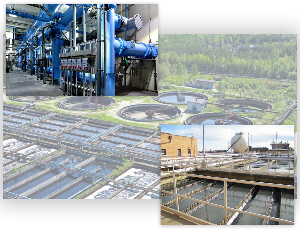 SERVING THE WATER/WASTEWATER INDUSTRY FOR OVER 15 YEARS - PROFESSIONAL AND CUTTING-EDGE DESIGNS THAT FIT THE NEEDS OF THE CITIES WE SERVE!
