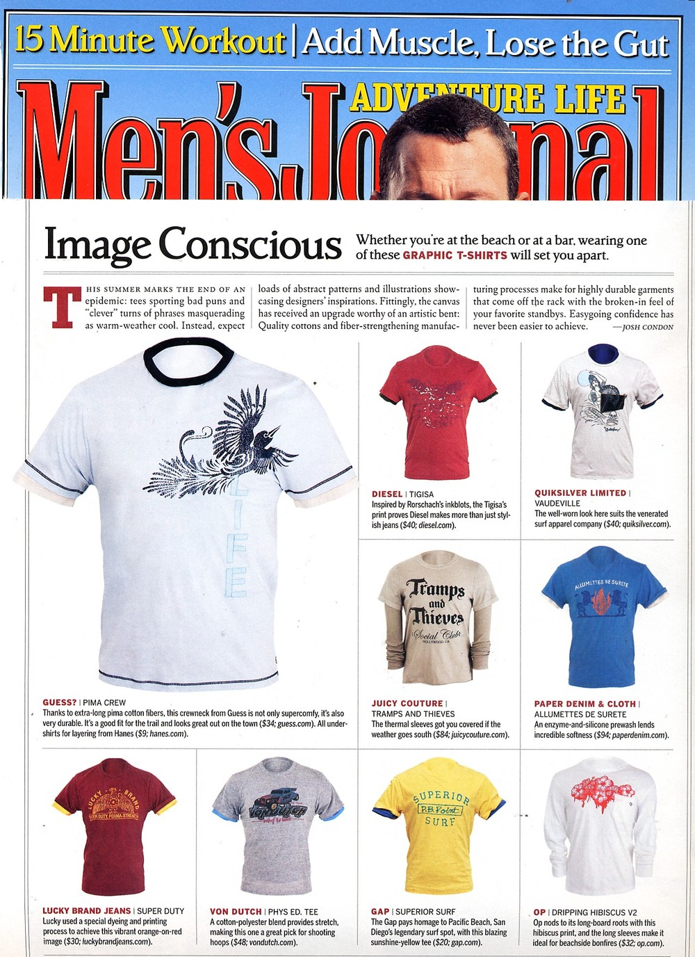 Men's Journal - July 06 - Shirt.jpg