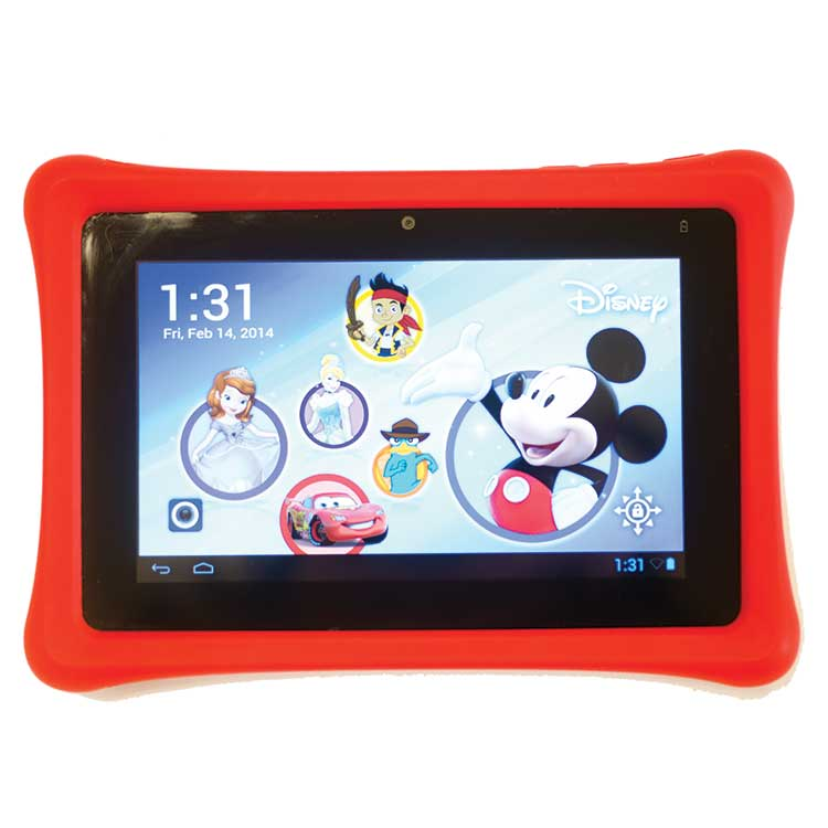 2. Nabi Tablet