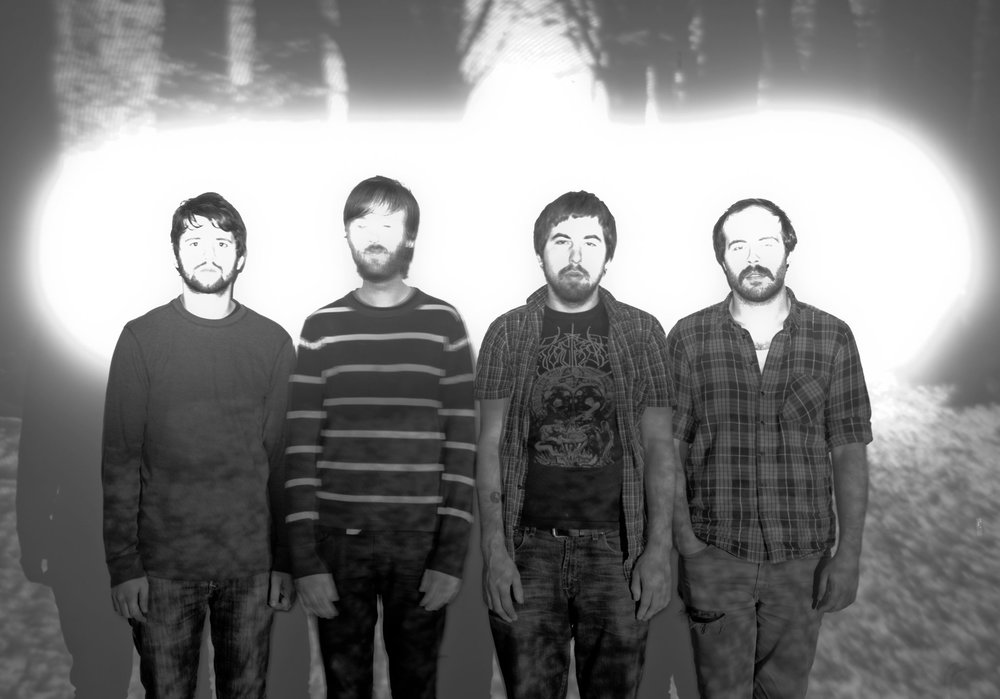 This Will Destory You brings their particular brand of post-rock to Dan's Silverleaf this Thursday evening.