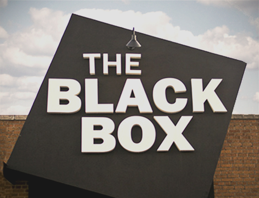 The Denton Community Theatre offers summer classes for children in The Black Box theatre.