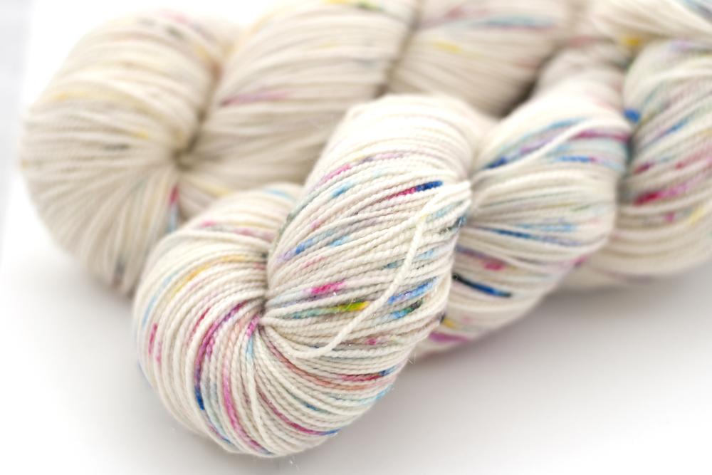 CMKY yarn