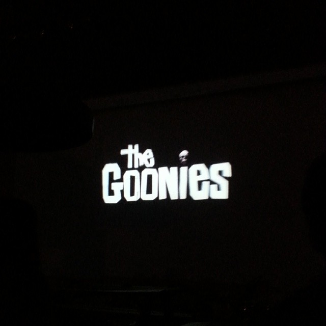 Todd Spigener took in some excellent 80's film at Oak St. Drafthouse on Sunday evening. We hope they keep doing that.