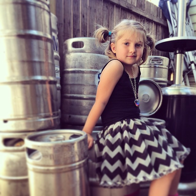 Photo by  @digijordan . #KIDSONKEGS