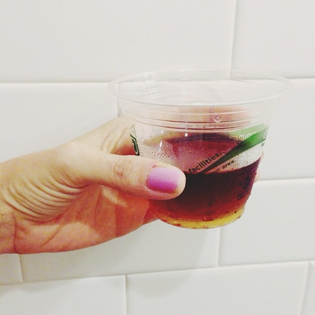 Cultivar Coffee gave out free cold brew at Recycled again this past Saturday. They'll be open before you know it with Hypnotic Donuts in their new location on Hickory St.