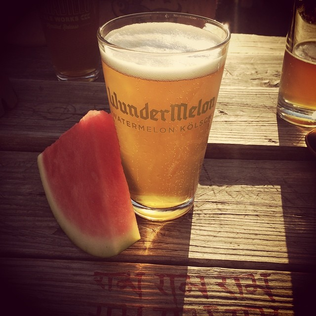 WunderMelon_beer_launch_at_OSDH___wddi__osdh__dentoning__armadilloaleworks_by_otoole824.jpg