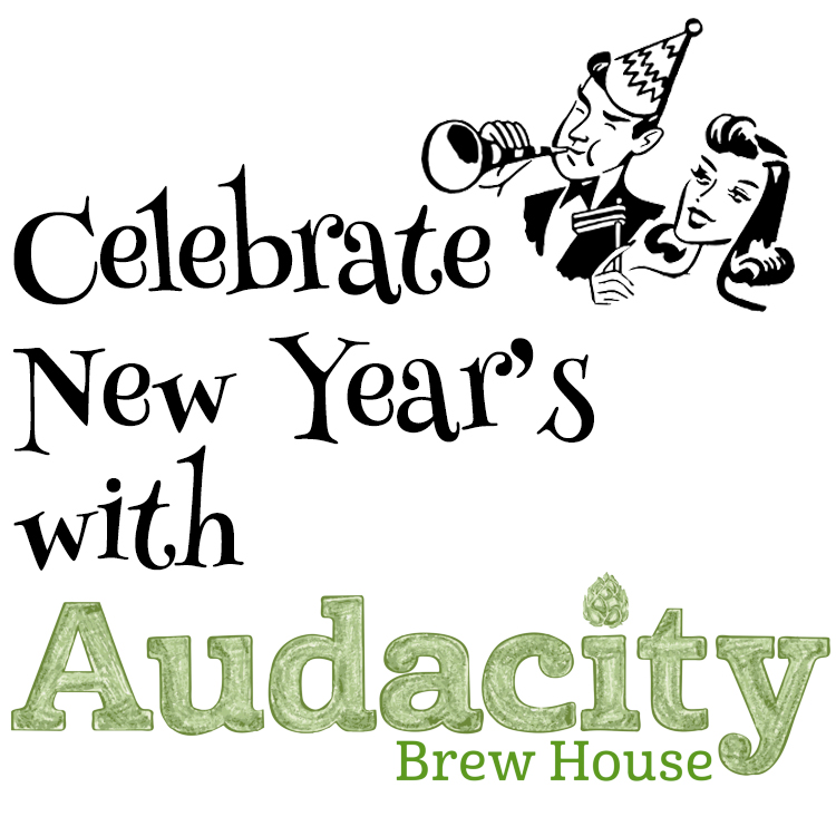 Audacity Brewhouse Address:1012 Shady Oaks Dr, Denton, TX 76205 Phone:(940) 218-1987