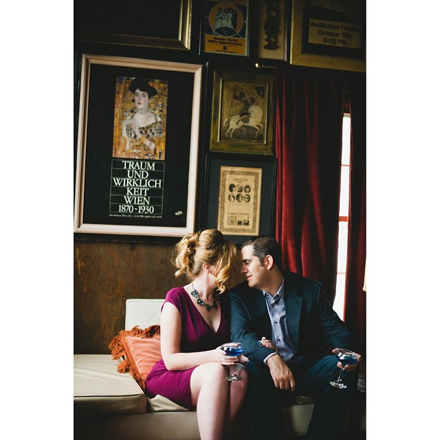 @ShainaSheaffPhoto and a loving couple at Paschall.