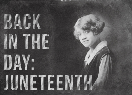Myrtle Bell Moten, the 13-year-old daughter of Quakertown physician Dr. Moten, ca. 1923, not long after her family moved away from Denton TX. Read Meyer's White Lilacs and you may recognize the character.