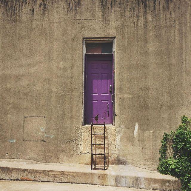 More of our favorite door in town. @txrichardson