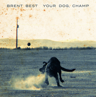 Brent Best's solo album release show is this Friday at Dan's Silverleaf.