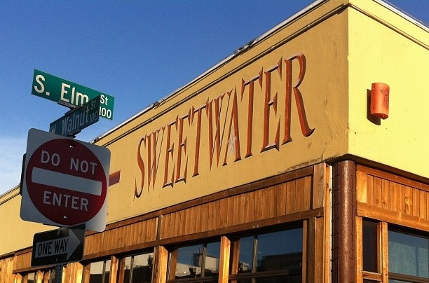 There's a ukelele jam session at Sweetwater this week. Read on to find out more!