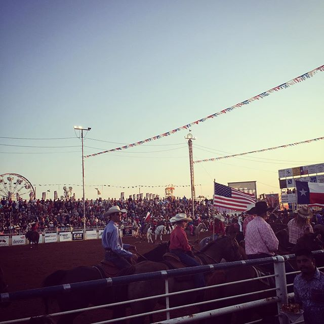 Scenes from the North Texas State Fair from @lindz566.