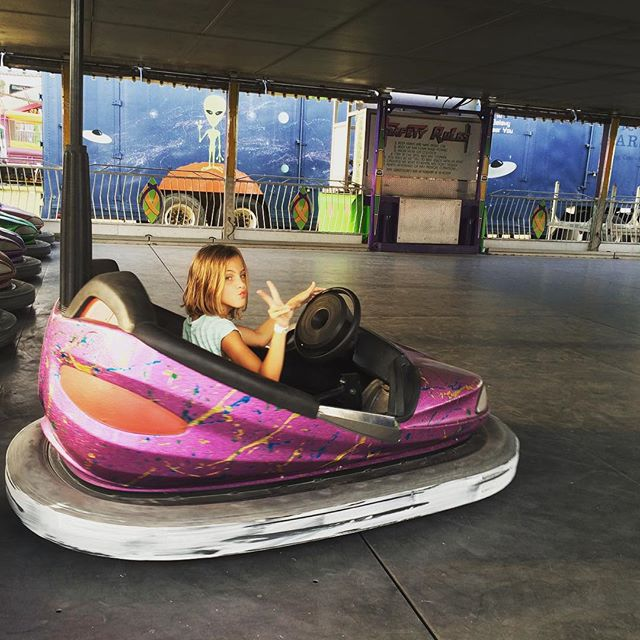 @cherryboombooms and bumpercars.