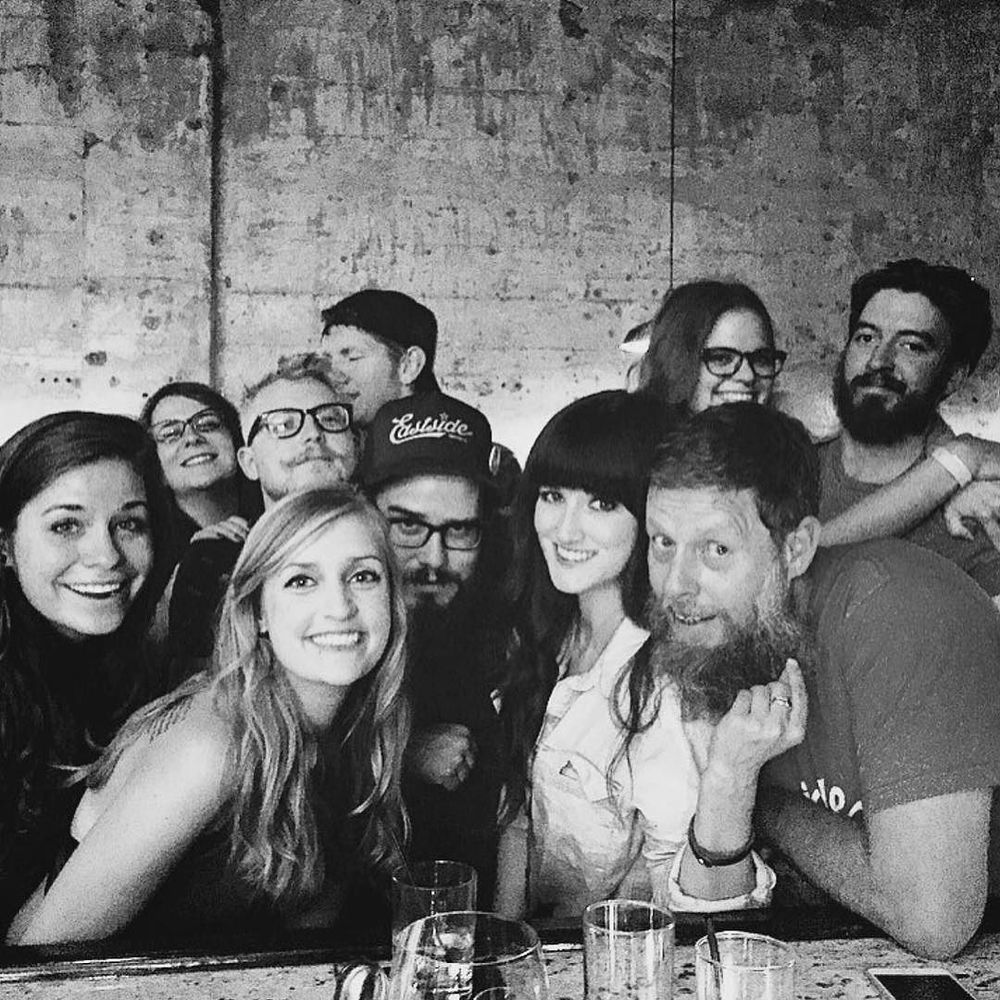 Great group shot from @mallowery.