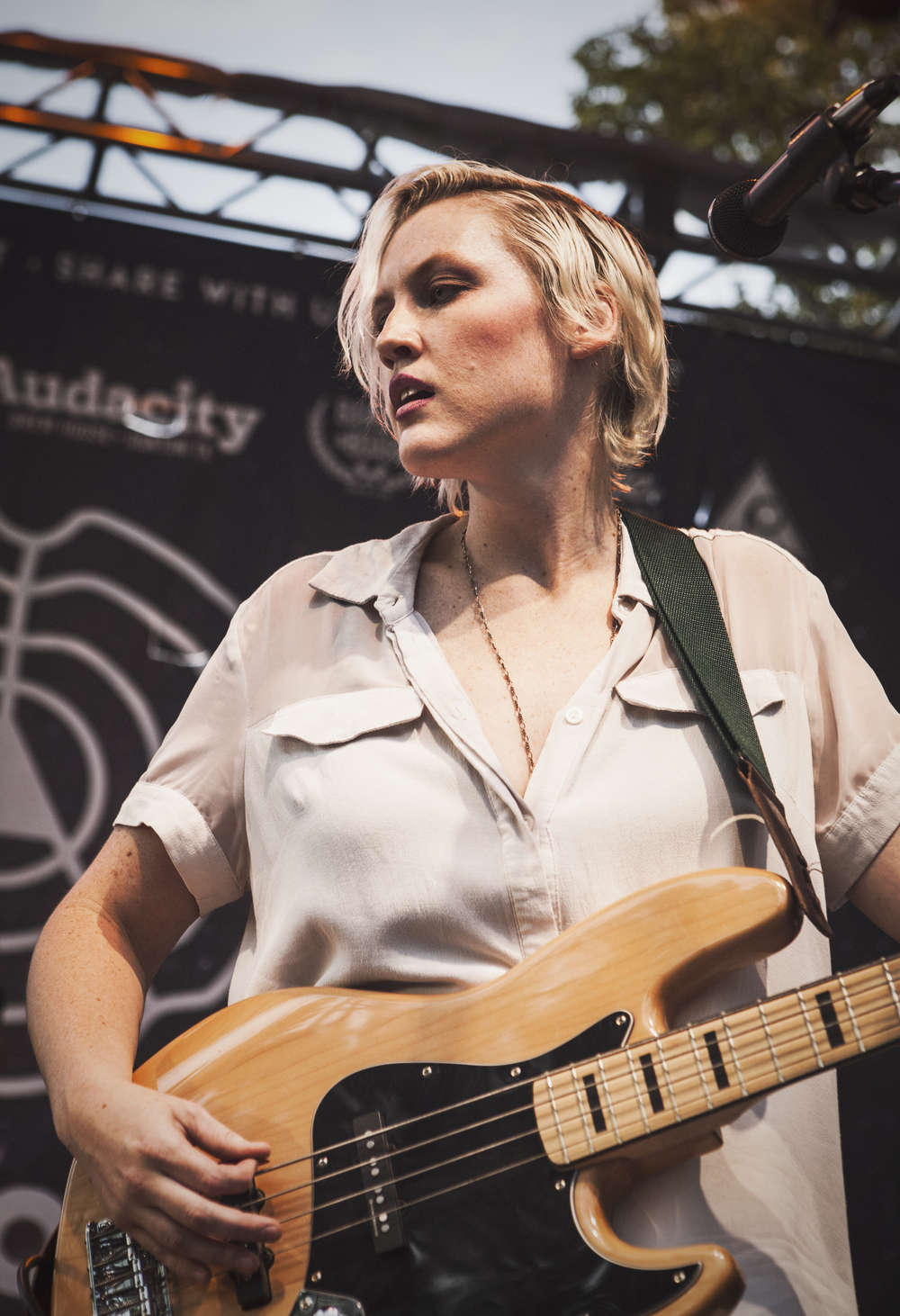Sarah Jaffe.Photo by Will Milne.