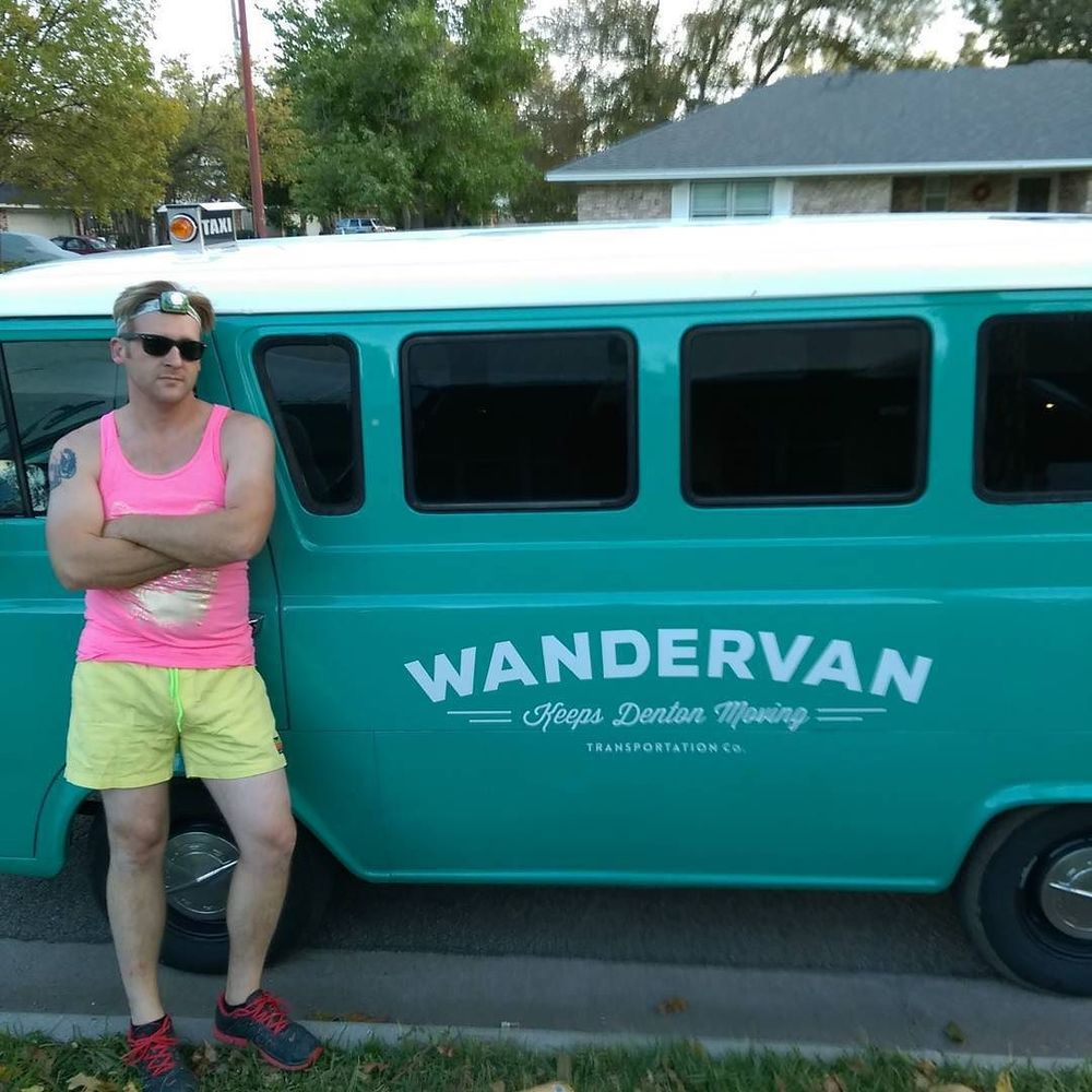 @wandervandenton found his true colors last week.