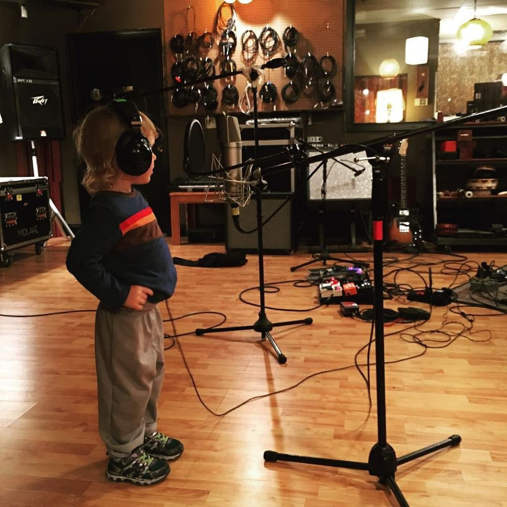 @dentonmusicworkshop makes even the youngest of students sound professional.