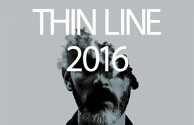 The Man with Four Legs is just one of the features we are looking forward to at this year's Thin Line Festival.