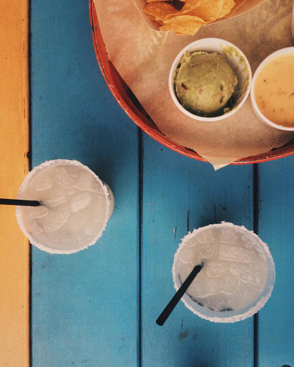 Last Monday was National Margarita Day. We hope you celebrated in style. We did some research for an upcoming post on some of our favorites. @wedentondoit