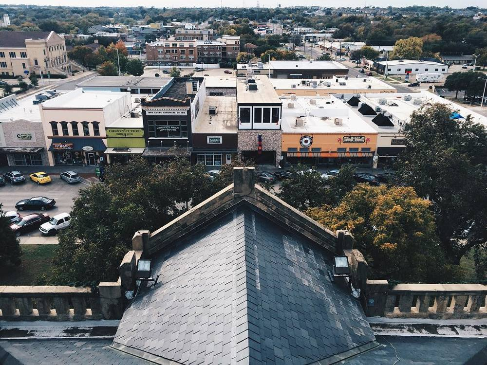 Courthouse views from @__will.