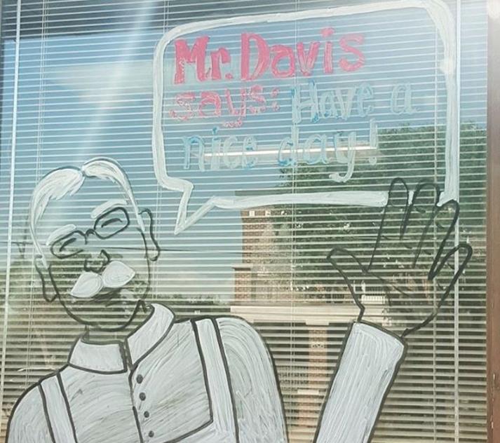 Longtime Denton business Davis Purity Bakery closed down shop last week. @hooplahicktx
