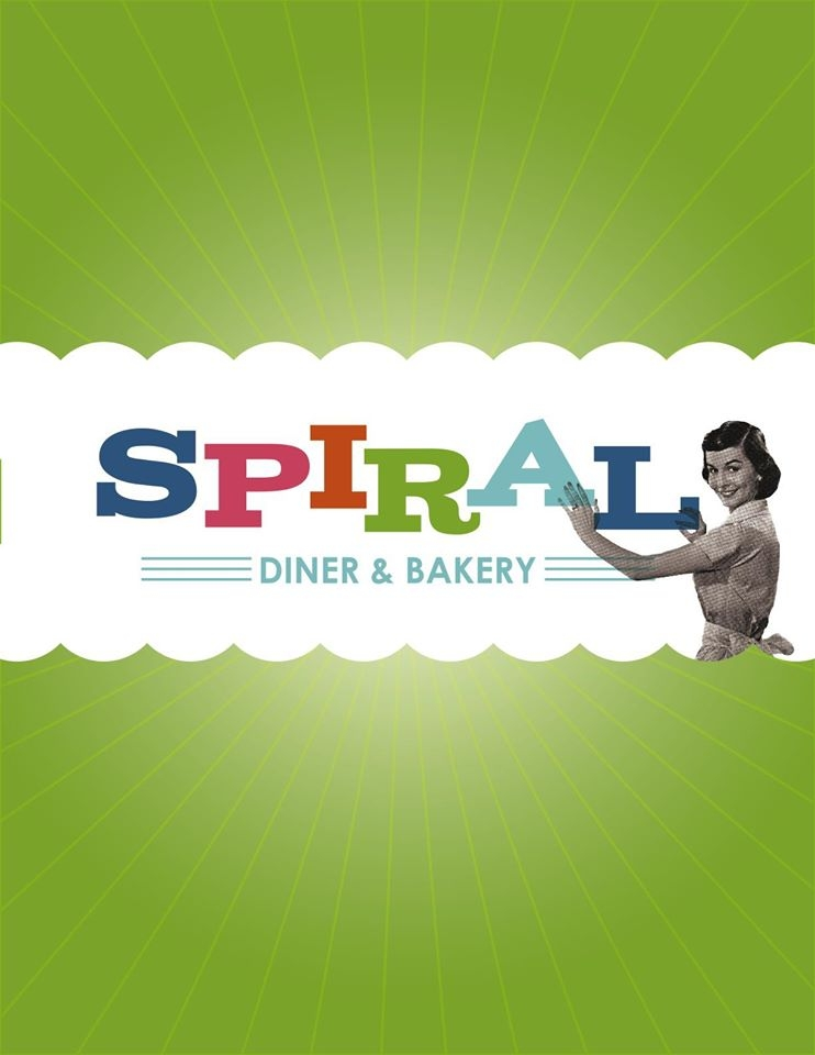 Spiral Diner Denton Texas
