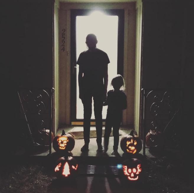 A spooky shot from @betweenthepixels.