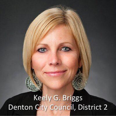 Keely Briggs