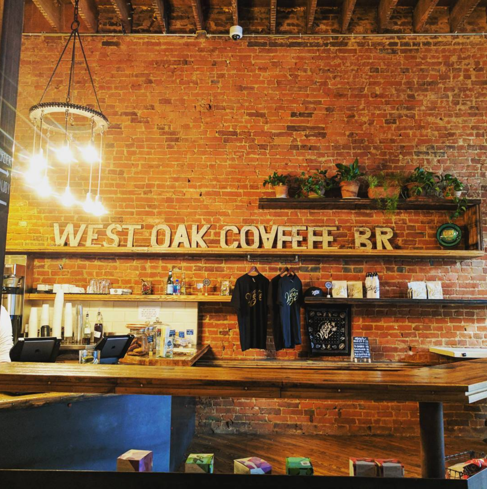 """West Oak Covfefe Br"" from @birdilulu_."