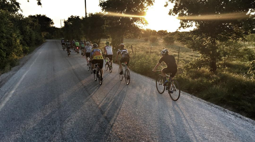 Bike ride photo by @scoof.