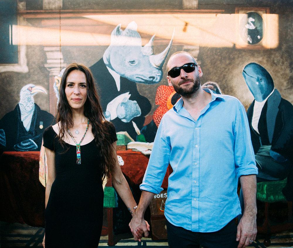Photo by Wesley Kirk of  People of Denton.