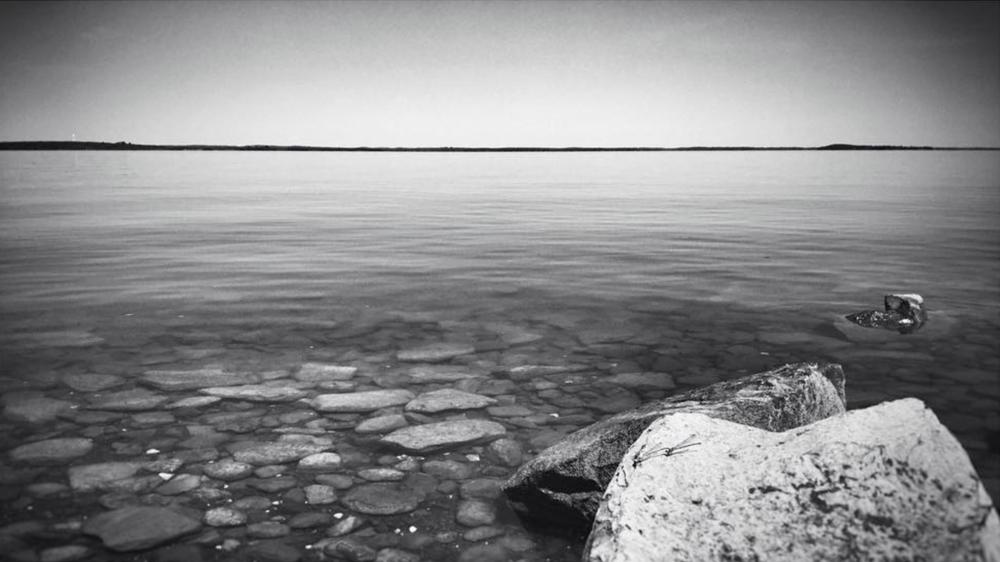 @jocsanl at Lake Ray Roberts.