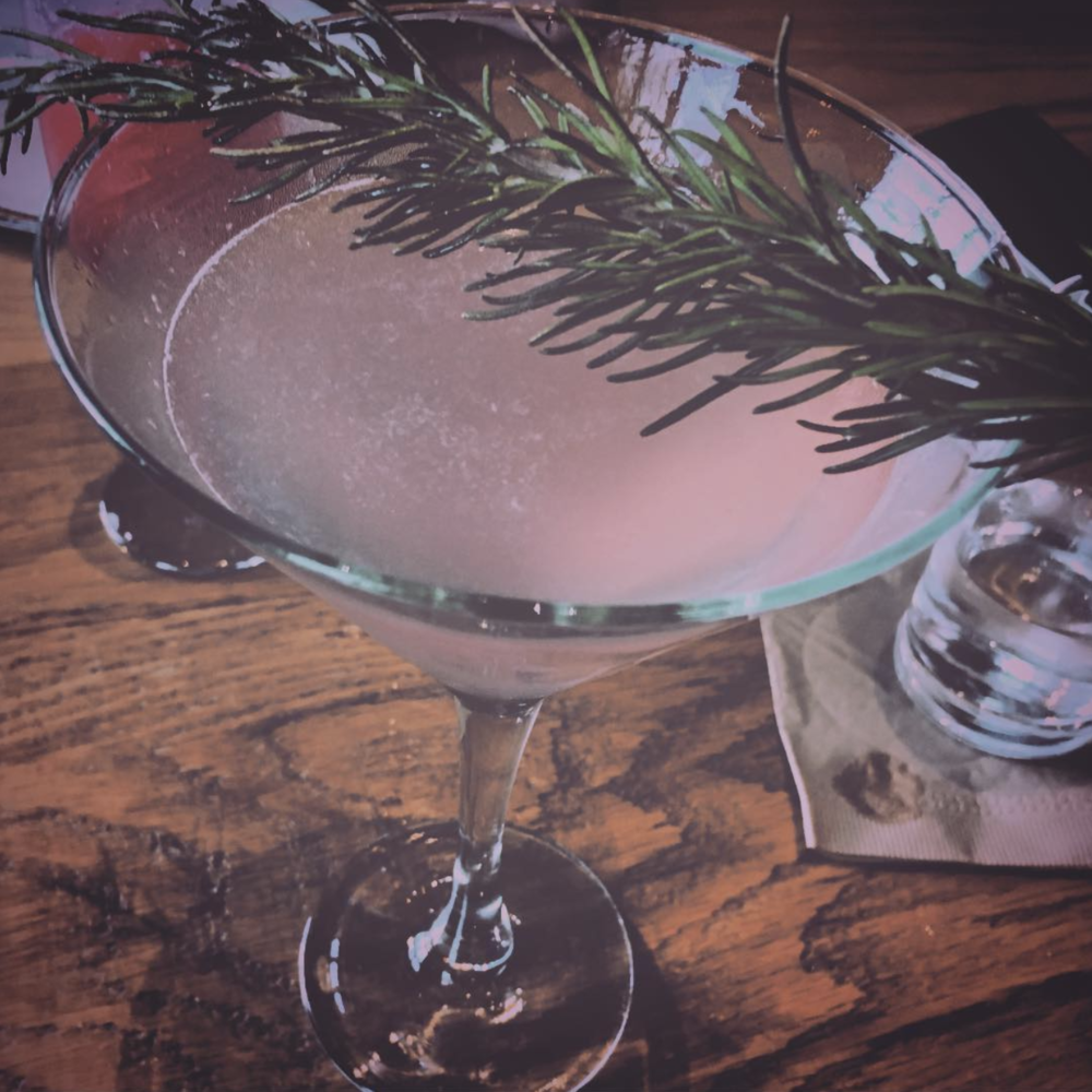 Seasonal cocktails are both a blessing and a curse. @marketpreneurs knows this well as they lament the removal of the The Opera House from Barley and Board's seasonal cocktail list.