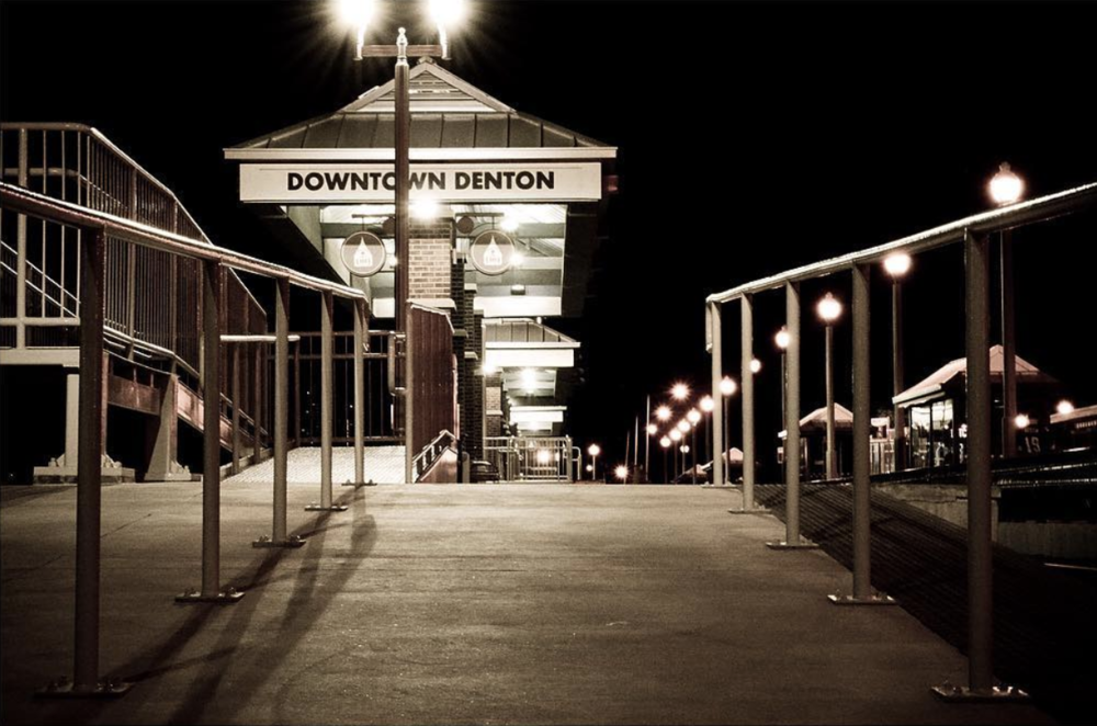 "@d_g_foto's new ""Denton in the Dark"" project is great and worth checking out on their Instagram!"