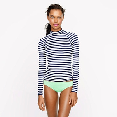 www.jcrew.com.  love the nautical look - so refreshing!