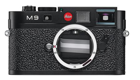 Leica M9 Rangefinder