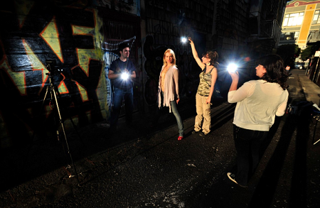 Off Camera Flash Photography Workshop -