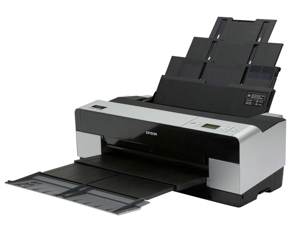 "Espon 3880 17"" Wide Archival inkjet Printer"