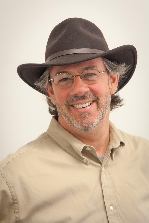 Jeff Weston