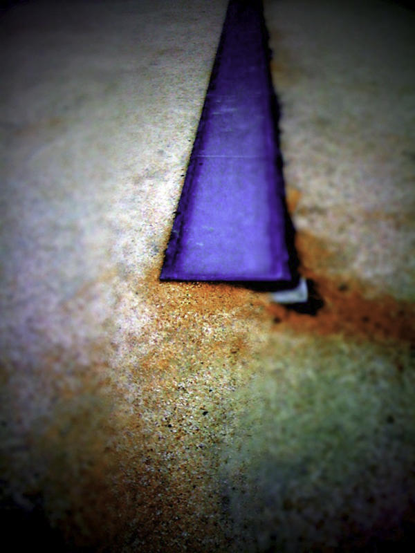 Steve Chapman , Blue Tile Special