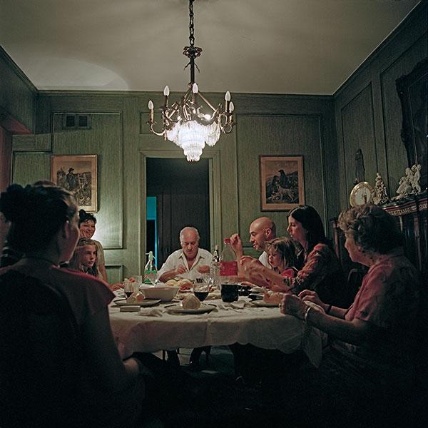 Family of Mine | Steve Bliss, Katrina d'Autremont & Jason Houston  Main Gallery: 11/05/09 - 12/12/09