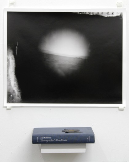 Pinhole photo by Adam Donnelly