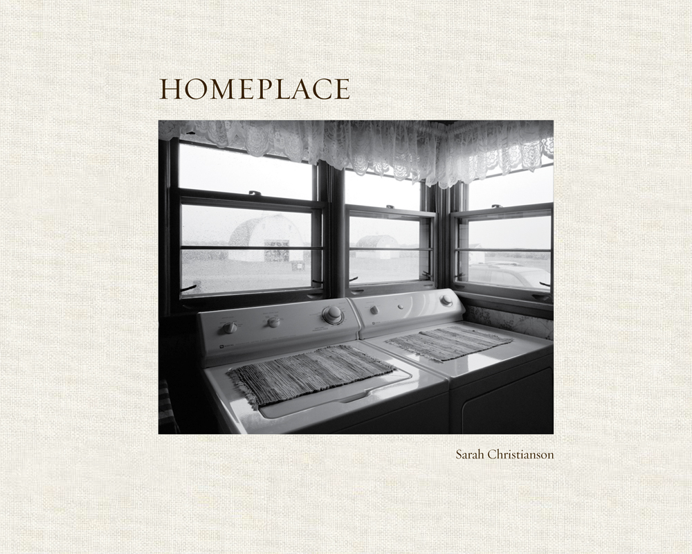 Homeplace, Daylight Books 2013