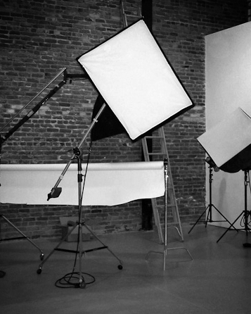 Introduction to Studio Lighting -
