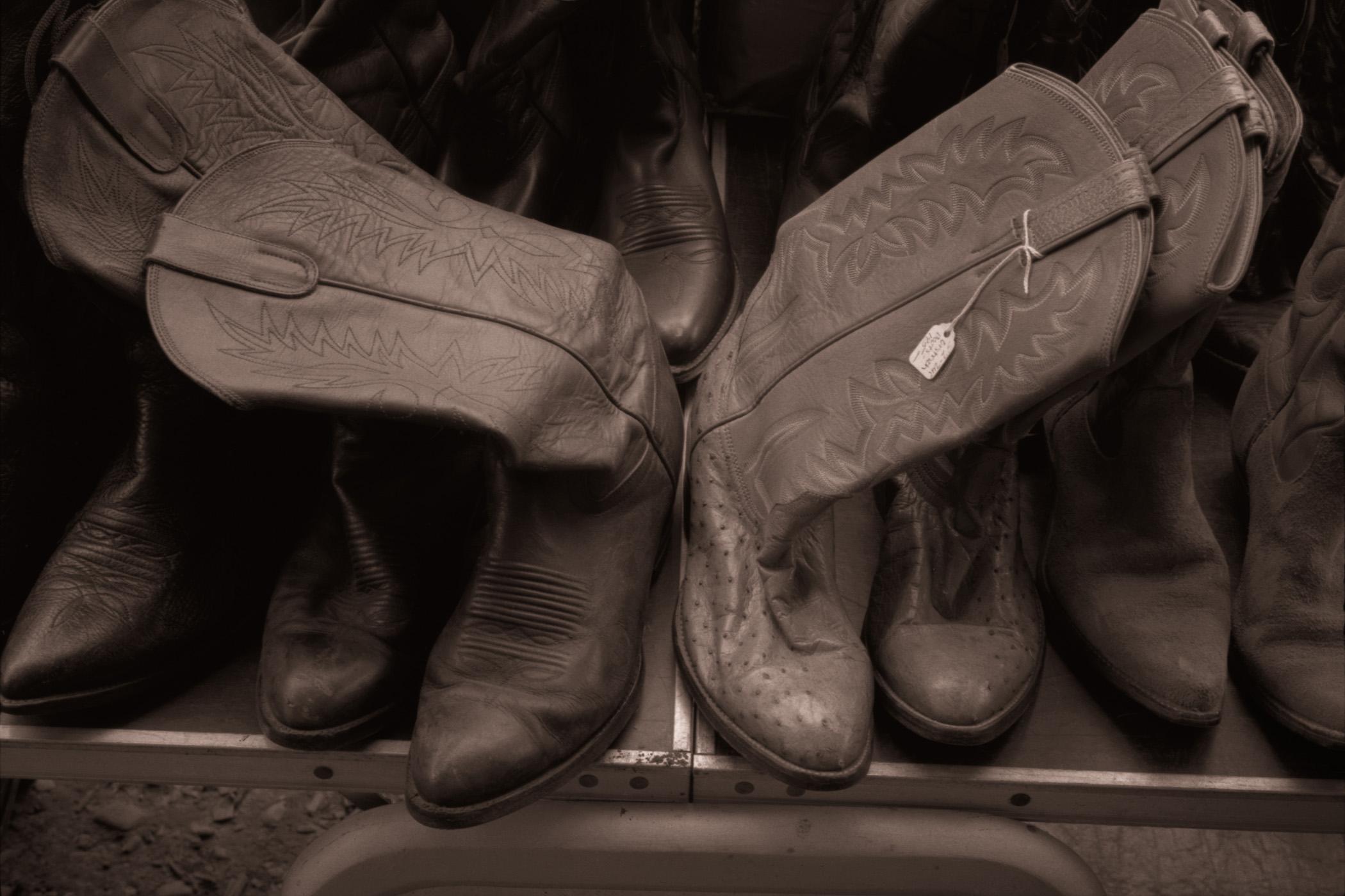 Boots, Woodstock Flea Market, 2011.jpg