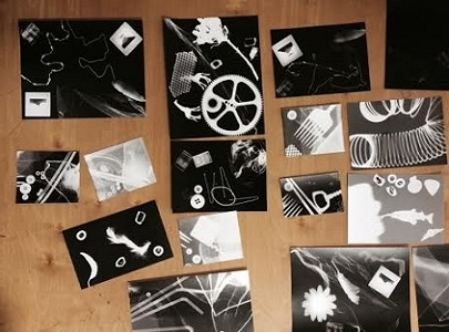 Photograms from previous students